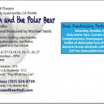 einstein back 150x150 Einstein and the Polar Bear a play in two acts  by Tom Griffin