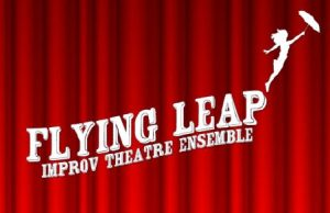 Flying Leap Improve Theatre Ensemble