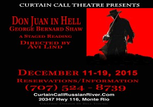 Don Juan in Hell Play