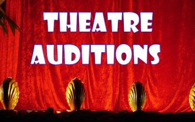 One More Audition Date at Curtain Call