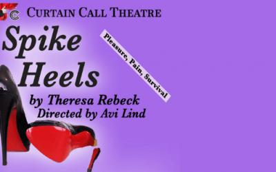 Spike Heels by Theresa Rebeck