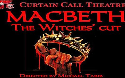 The Witches' Cut of Shakespeare's MacBeth