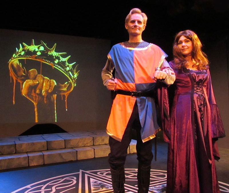 Macbeth Review By Alexa Chipman