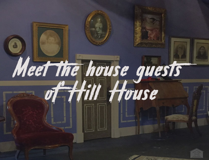 The Haunting Of Hill House Sneak Peek Russian River Hall Monte Rio