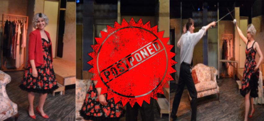 Curtain Call - Moon Over Buffalo Play Postponed - Characters
